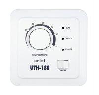 Терморегулятор для теплого пола Uriel UTH-180