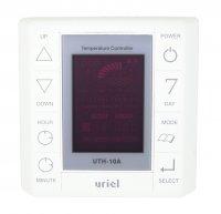 Терморегулятор для теплого пола Uriel UTH-10A